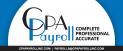 CPA Payroll Logo